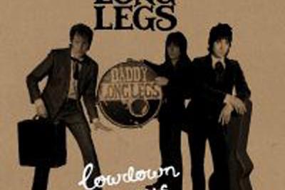 Daddy Long Legs à Rouen