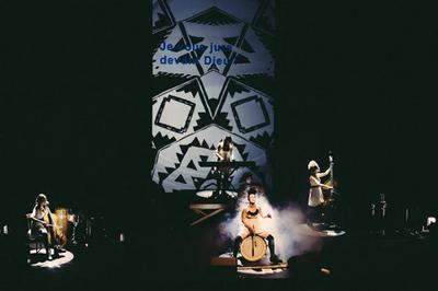 Dakh Daughters Band à Fleury les Aubrais