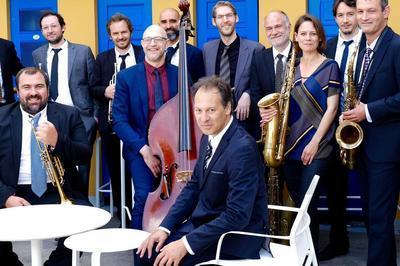 Dal Sasso Big Band : John Coltrane's 'Africa/Brass' à Marseille