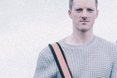 Damien Mullane Band à Lens
