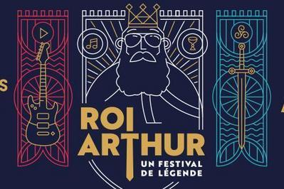 Festival Roi Arthur Pass samedi/dimanche à Breal Sous Montfort