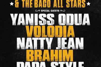Danakil & The Baco All Stars à Ramonville saint Agne