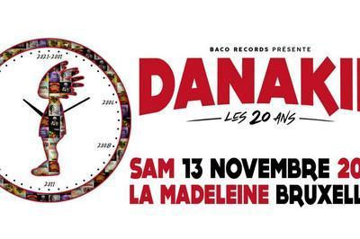 Danakil à Chateaurenard