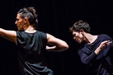 Dance Contemporaine Et Ballade Médiévale - Les Estoiles Nombrer à Saint Ouen l'Aumone