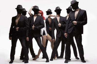 Dance Me - Hommage A Leonard Cohen à Sisteron