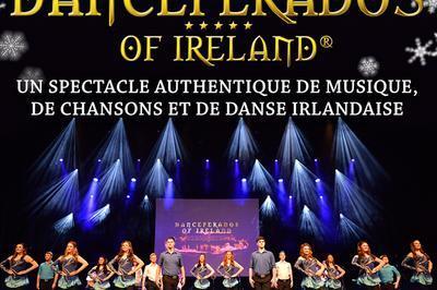 Danceperados Of Ireland à Quimper