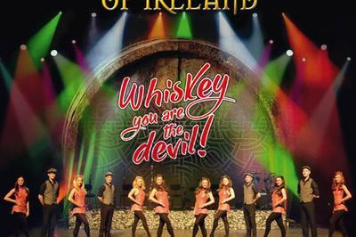 Danceperados Of Ireland à Tregueux