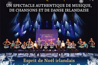 Danceperados Of Ireland à Morlaix