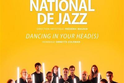 Dancing In Your Head(s) à Paris 10ème