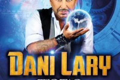 Dani Lary à Divonne les Bains