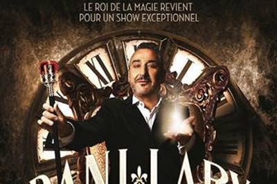 Dani Lary - report à Grenoble
