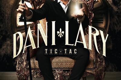 Dani Lary Dans Tic-Tac à Bordeaux