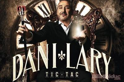 Dani Lary Dans Tic Tac à Enghien les Bains