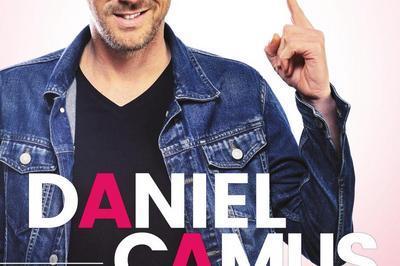 Daniel Camus à Bordeaux