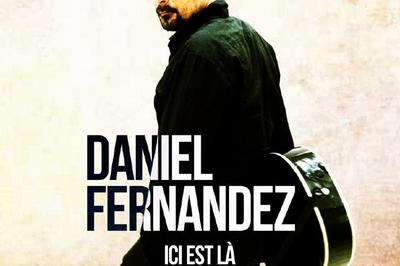 Daniel Fernandez à Dijon
