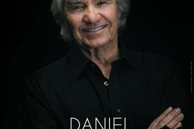 Daniel Guichard - report à Tours