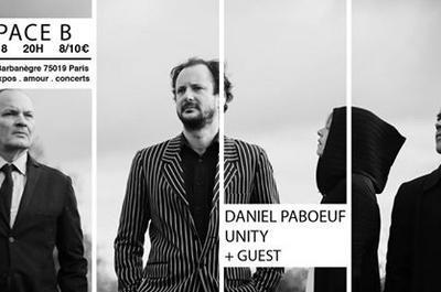 Daniel Paboeuf Unity - à Paris 19ème