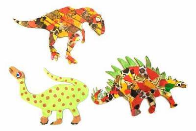 Dans la peau d'un dinosaure… à Lons le Saunier