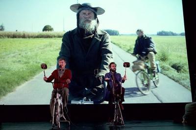 Dans la peau de Don Quichotte - La Cordonnerie à Besancon