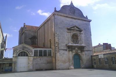Dans Les Coulisses Du Centre Chorégraphique National De La Rochelle