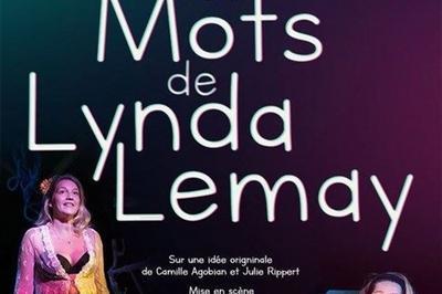 Dans Les Mots De Lynda Lemay à Aix en Provence