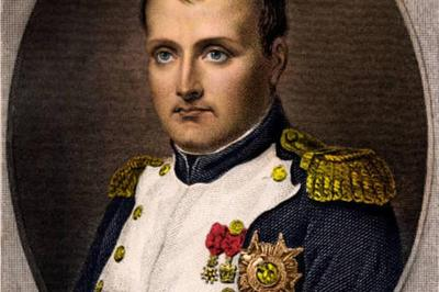 Dans Les Pas De Napoléon à Frejus