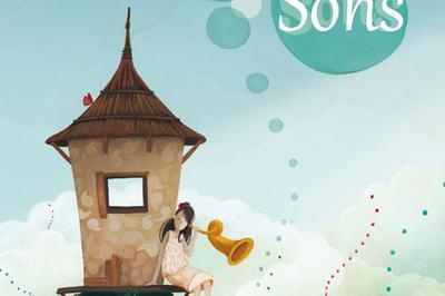 « Dans mon sac à sons » par Ello Papillon à Gueugnon