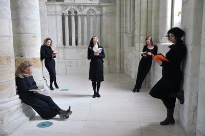 Dans Musée, Il Y A Muse à Saint Antoine l'Abbaye