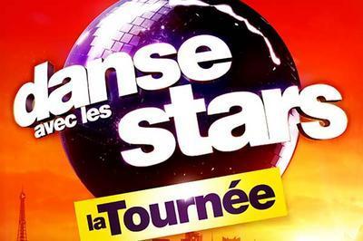 Danse Avec Les Stars - La Tournee à Lyon