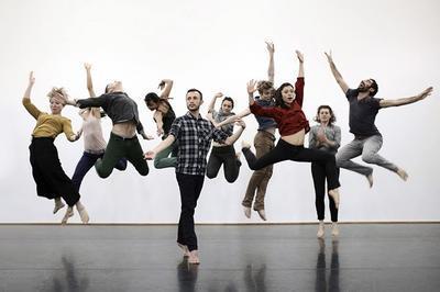 Danse baroque : MASS B / Béatrice Massin / Cie Fêtes Galantes à Niort