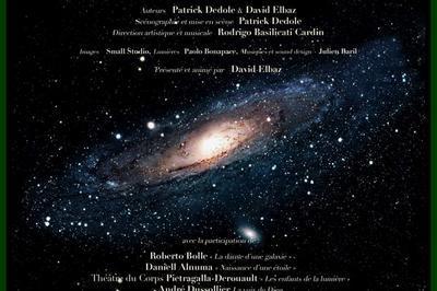 Danse Des Galaxies à Lacoste
