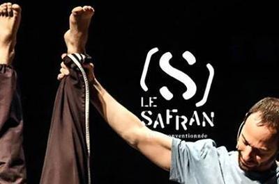 Danse & théâtre - We love arabs à Amiens