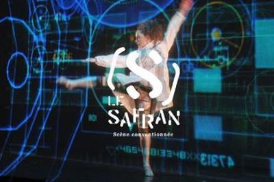 Danse & vidéo - Voyage au centre de la terre à Amiens