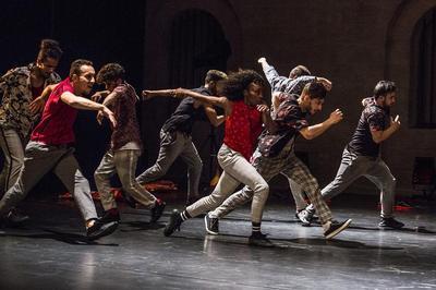 Danser Casa à Chartres