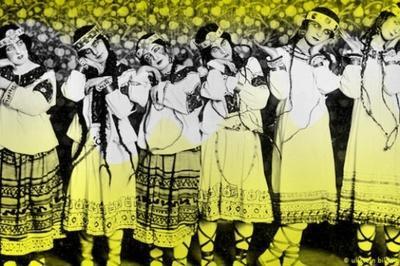 Danses Sacrales à Alba la Romaine