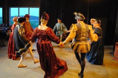 Danses Traditionnelles à Ecouen