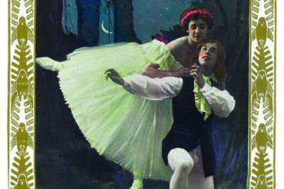 Danseuses à Orléans