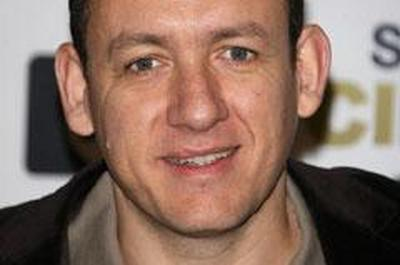 Dany Boon à Paris 9ème