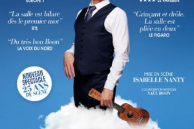 Dany Boon à Nantes