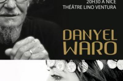 Danyel Waro & Syna Awel 4tet à Nice
