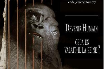 Darwin Factory Au Festival Off D'avignon 2021 à Avignon