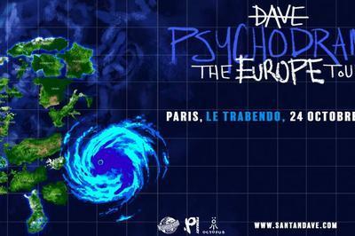 Dave (uk) à Paris 19ème