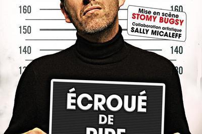David Desclos à Caen