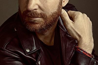 David Guetta à Paris 12ème