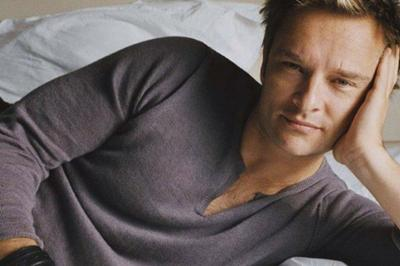 David Hallyday à Andresy