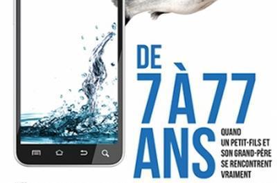 De 7 À 77 Ans à Paris 18ème