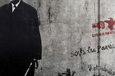 De Gaulle 68 - La Révérence à Toulon