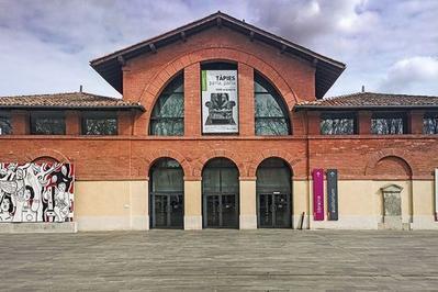 De L'abattoir Aux Abattoirs : La Réhabilitation D'un Patrimoine Industriel En Espace Culturel à Toulouse