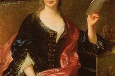 De La Petite Mademoiselle À La Merveille Du Siècle, Le Destin Exceptionnel D'elisabeth Jacquet De La Guerre. à Montlucon