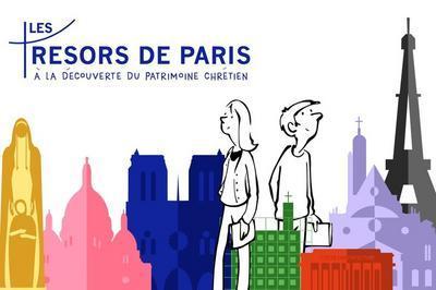 De La Place Des Vosges À Notre Dame : Un Parcours Dédié Aux Familles Et Aux Jeunes. à Paris 4ème